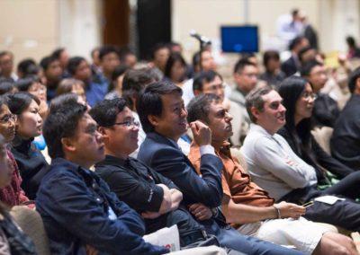 2014年矽谷財富論壇